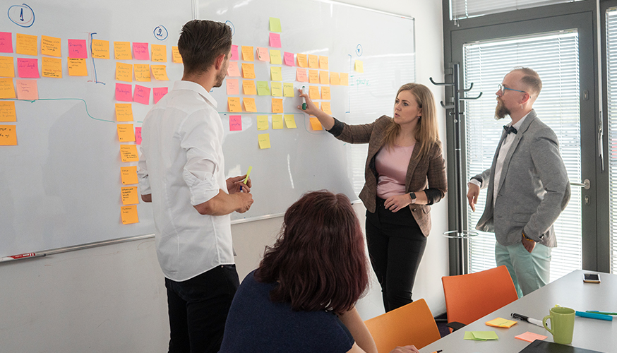 How can Software Product Design reduce the final cost of development?