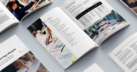 Whitepaper: IT outsourcing lifecycle