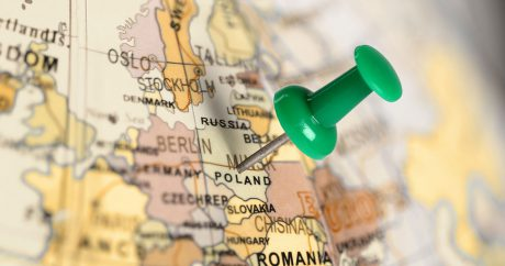 Choosing outsourcing location: Poland