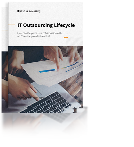 IT OUTSOURCING LIFECYCLE WHITEPAPER