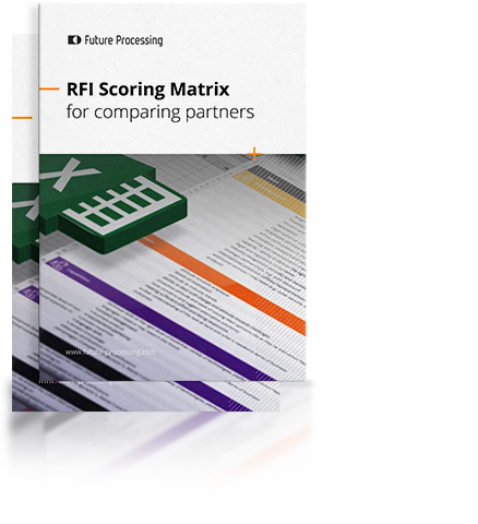 A tool for comparing and selecting IT outsourcing partners