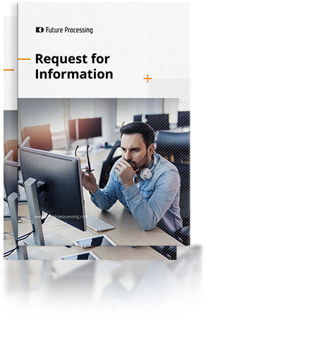 RFI TEMPLATE FOR OUTSOURCED IT PROJECTS