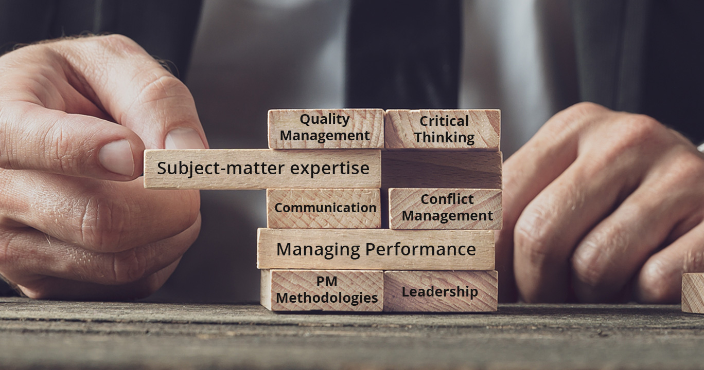 8 Project Management Skills in High Demand