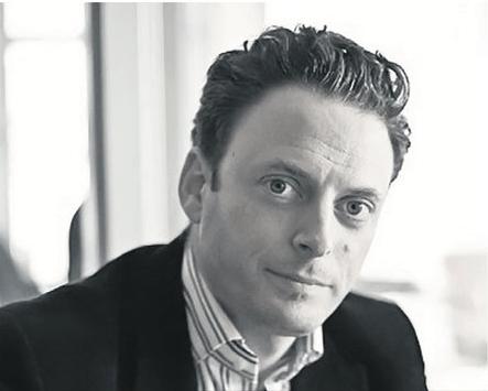 Daniel Nussdorf