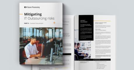 Mitigating IT Outsourcing Risks: Contract Procurement