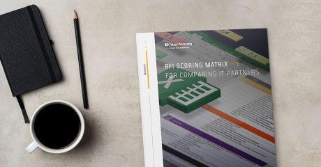 Ein Tool für den Vergleich und die Auswahl von IT-Outsourcing-Partnern
