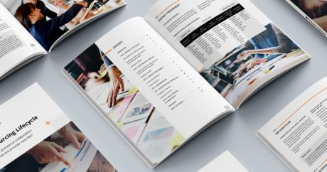 Informationsblatt: IT-Outsourcing-Zyklus