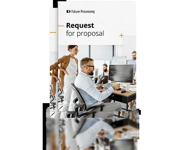Wie verfasst man ein RFP, um potenzielle IT-Anbieter zu bewerten?