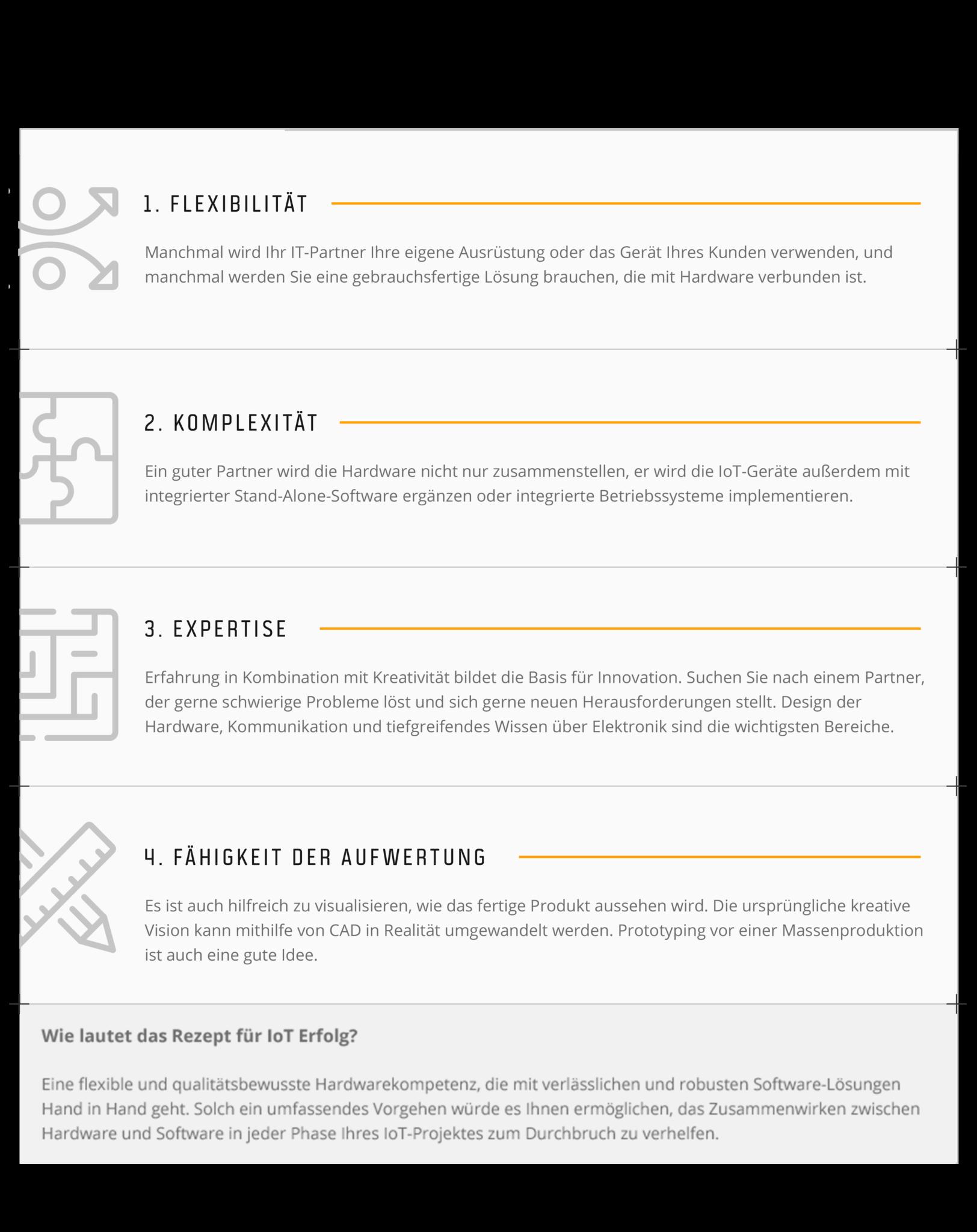 competencies IOT