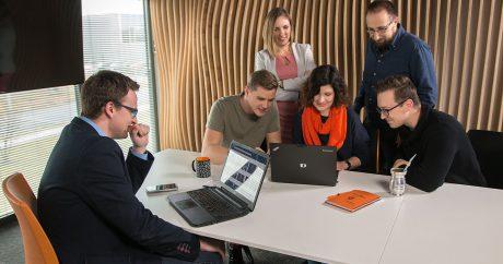 Warum sollten Sie Future Processing als Ihr zuverlässiger IT-Softwareentwicklungspartner wählen?