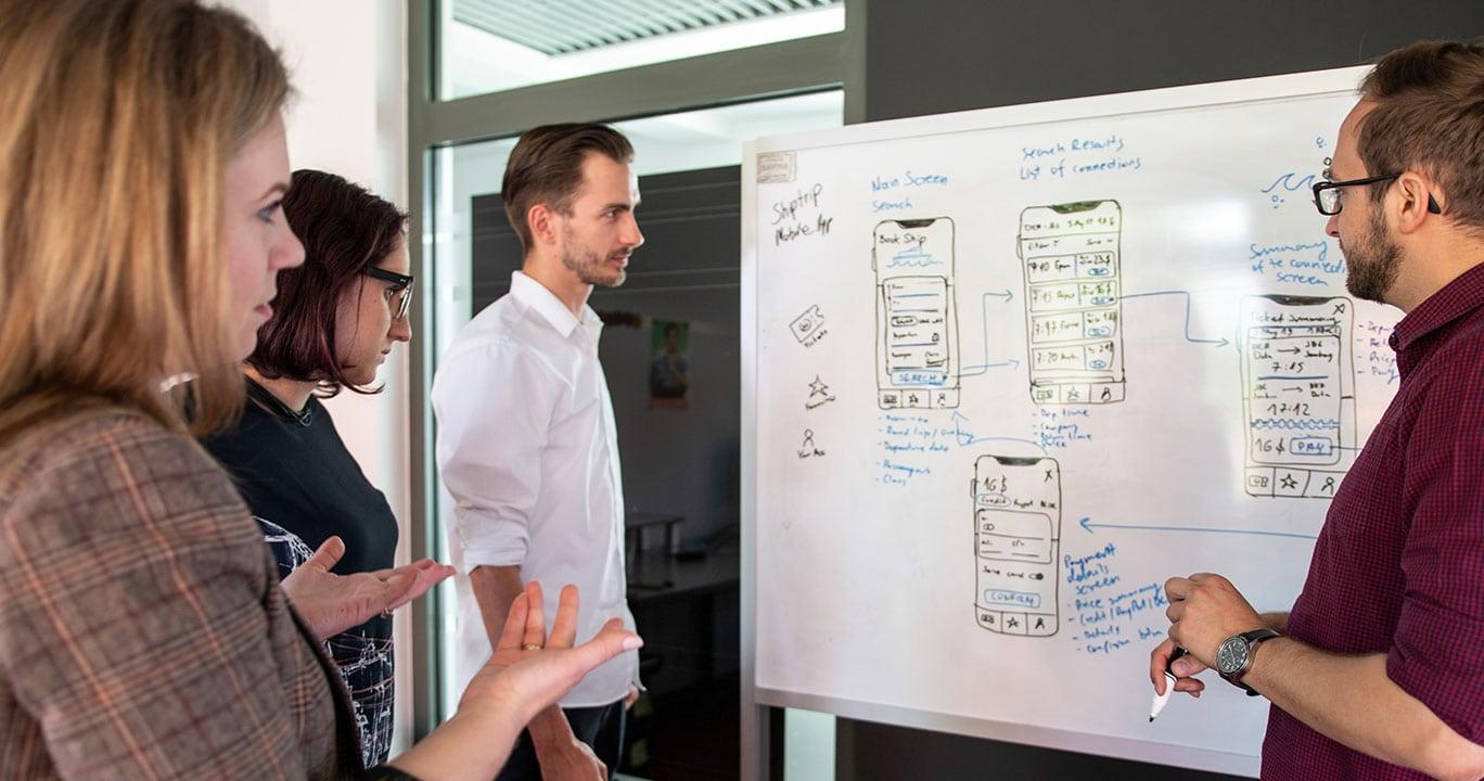 Wie können Analyse & Design die Kosten der Entwicklung senken?