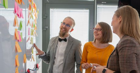 Analyse & Design bei Future Processing