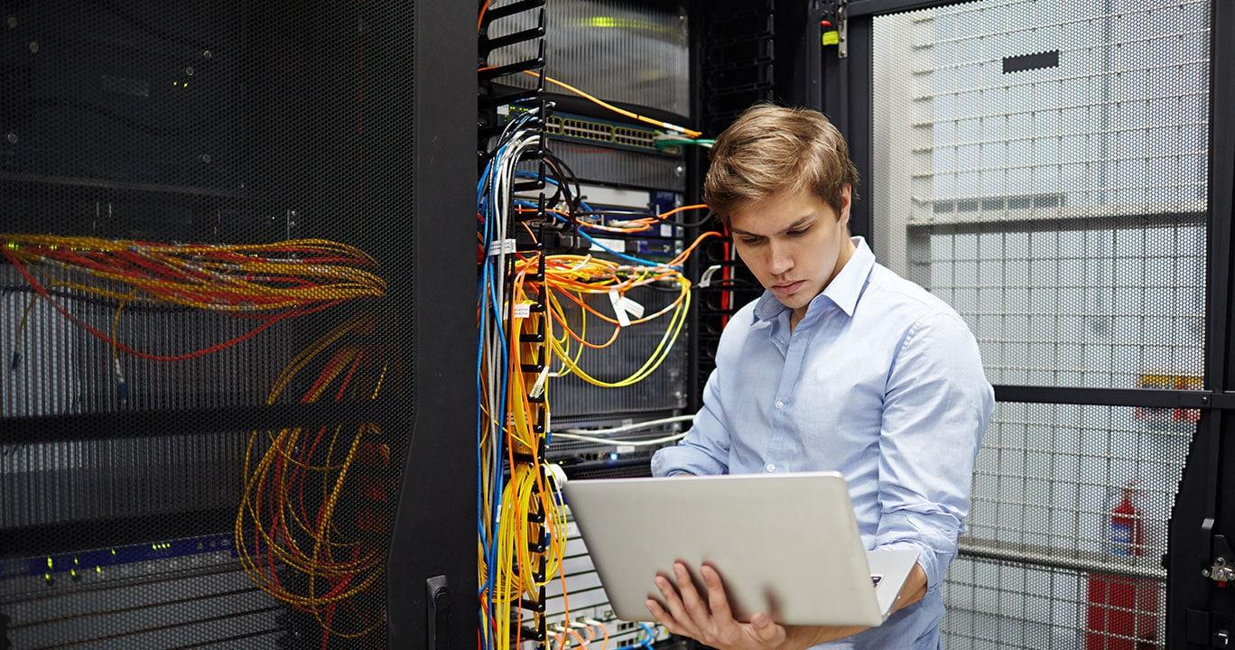 Unser Angebot in Sachen Cyber-Sicherheit