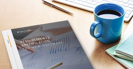 Spezifikazionsvorlage für Softwareanforderungen