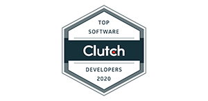 Clutch - Top Software Developers 2020