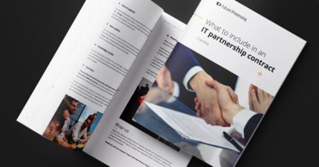 Checkliste: Was soll in den IT-Vertrag aufgenommen werden