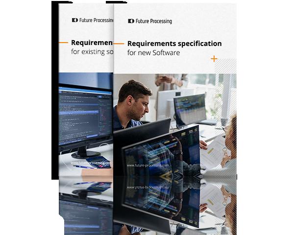Vorlagenpaket für eine Softwareanforderungsspezifikation (Pflichtenheft)FÜR SOFTWAREANFORDERUNGEN