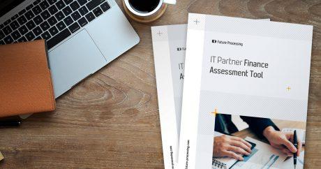 Tool zur finanziellen Bewertung von IT-Partnern (Finance Assessment Tool)