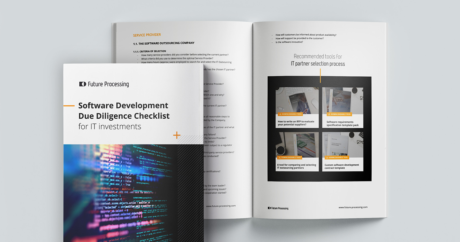 Software Development Due Diligence Checklist for IT investments