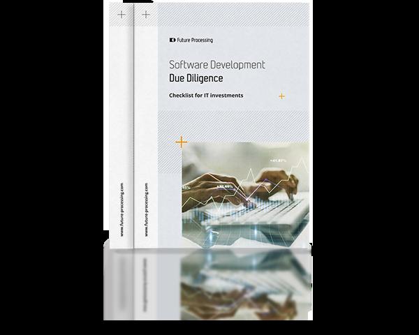 Due-Diligence-Checkliste für die Softwareentwicklung bei IT-Investitionen