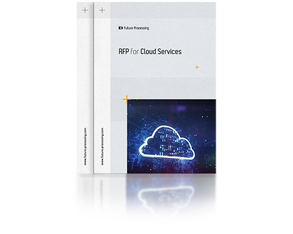 RFP template for Cloud Services