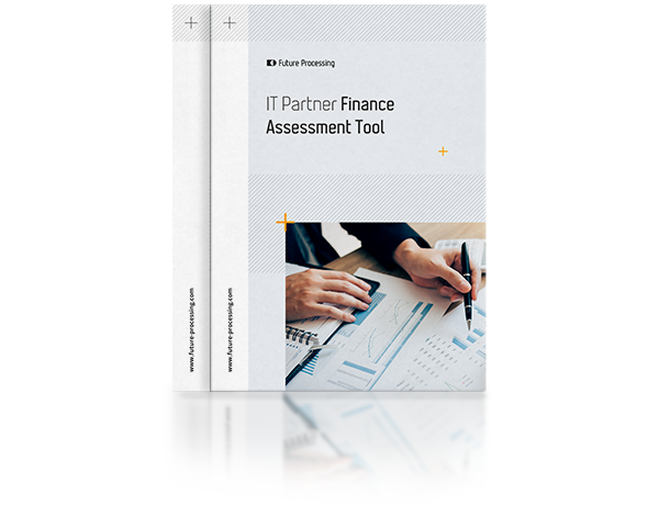 IT Partner Finance Assessment Tool (FAT)