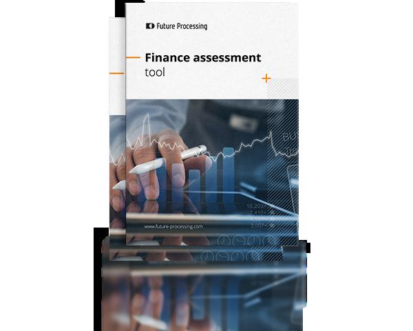 IT Partner Finance Assessment Tool (FAT)