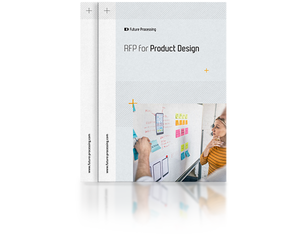 RFP template for Product Design