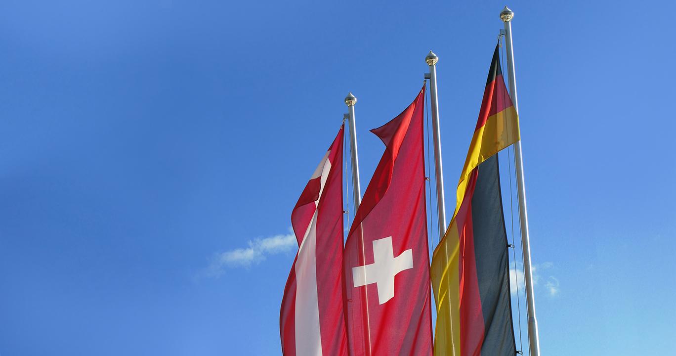 Ein Softwareentwicklungsunternehmen für Deutschland, Österreich und die Schweiz?